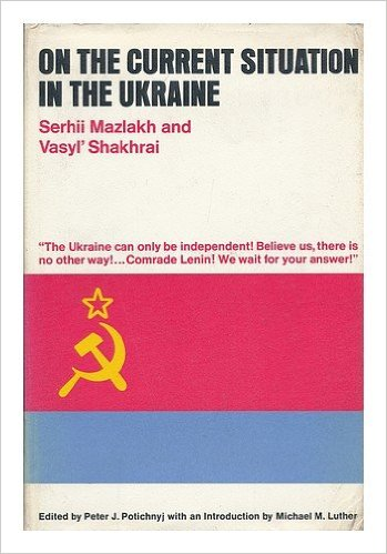 Ukrainesituation
